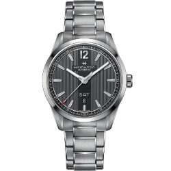 Hamilton Men's Watch Broadway Day Date Auto H43515135