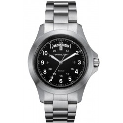 Hamilton Men's Watch Khaki Field King Quartz H64451133