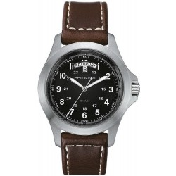 Hamilton Men's Watch Khaki Field King Quartz H64451533