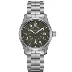 Hamilton Men's Watch Khaki Field Quartz H68201163