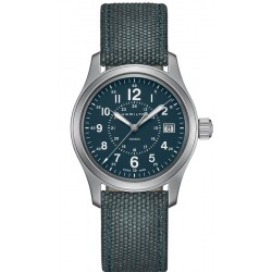 Hamilton Men's Watch Khaki Field Quartz H68201943