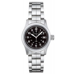 Hamilton Women's Watch Khaki Field Quartz H68311133