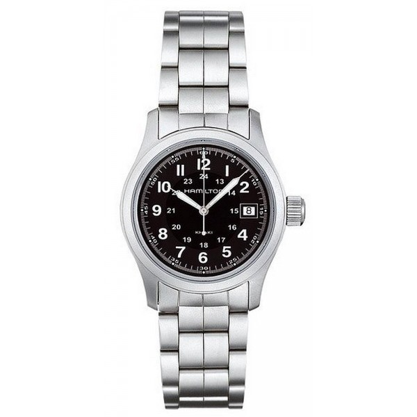 Buy Hamilton Women's Watch Khaki Field Quartz H68311133