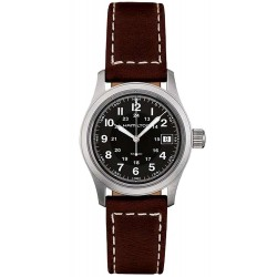 Hamilton Women's Watch Khaki Field Quartz H68311533
