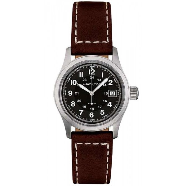 Buy Hamilton Women's Watch Khaki Field Quartz H68311533