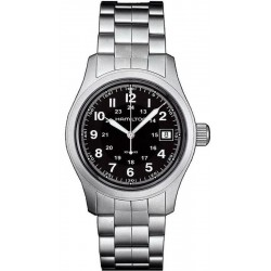 Hamilton Men's Watch Khaki Field Quartz H68411133