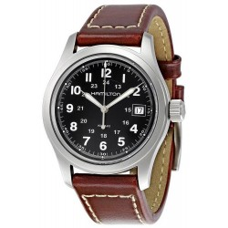Hamilton Men's Watch Khaki Field Quartz H68411533