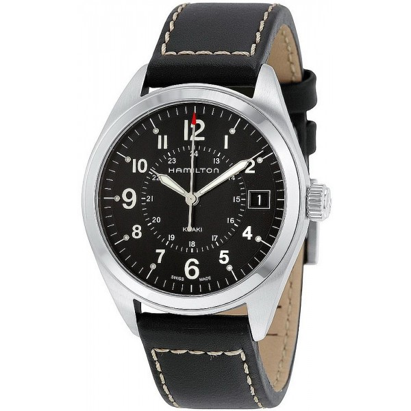 Buy Hamilton Men's Watch Khaki Field Quartz H68551733