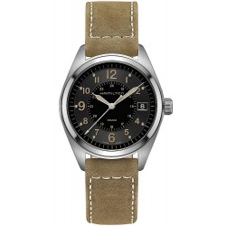 Hamilton Men's Watch Khaki Field Quartz H68551833