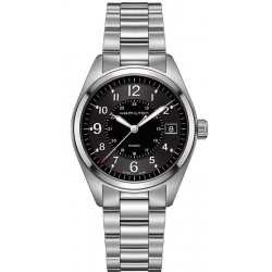 Hamilton Men's Watch Khaki Field Quartz H68551933