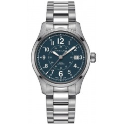 Hamilton Men's Watch Khaki Field Auto 40MM H70305143