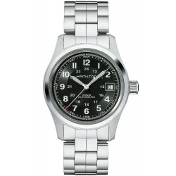 Hamilton Men's Watch Khaki Field Auto 38MM H70455133