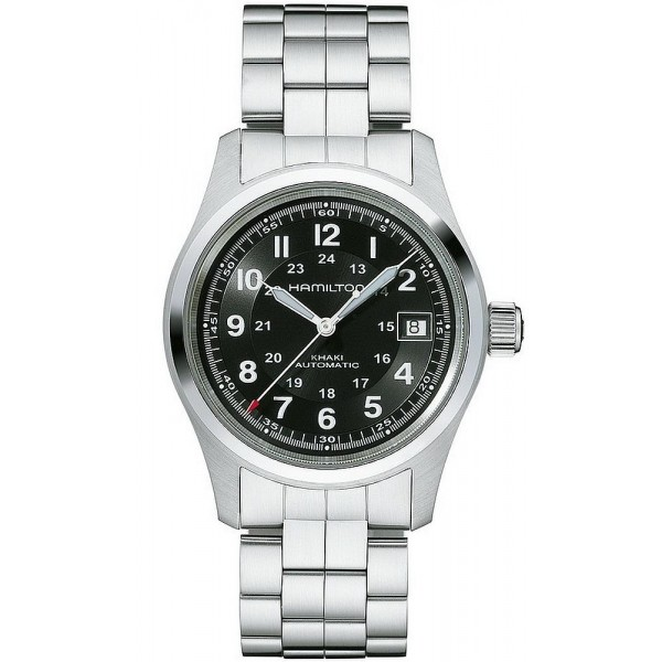 Buy Hamilton Men's Watch Khaki Field Auto 38MM H70455133