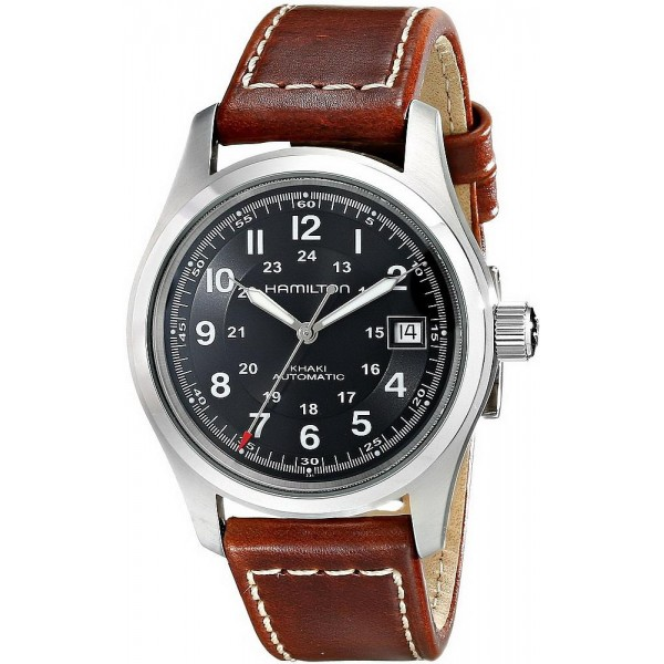 Buy Hamilton Men's Watch Khaki Field Auto 38MM H70455533