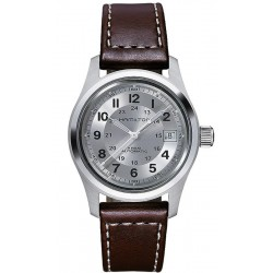Hamilton Men's Watch Khaki Field Auto 38MM H70455553