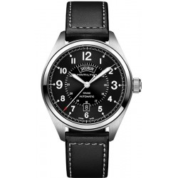Hamilton Men's Watch Khaki Field Day Date Auto H70505733