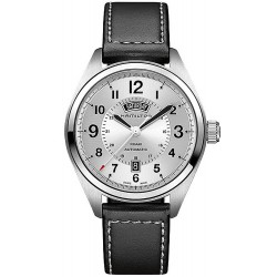 Hamilton Men's Watch Khaki Field Day Date Auto H70505753