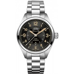 Hamilton Men's Watch Khaki Field Day Date Auto H70505933