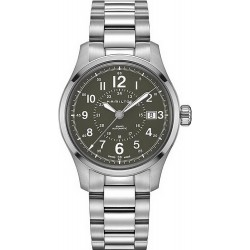 Hamilton Men's Watch Khaki Field Auto 40MM H70595163