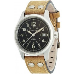 Hamilton Men's Watch Khaki Field Auto 40MM H70595593