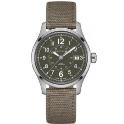 Hamilton Men's Watch Khaki Field Auto 40MM H70595963