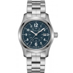 Hamilton Men's Watch Khaki Field Auto 42MM H70605143