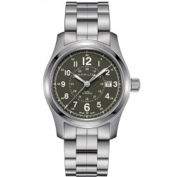 Hamilton Men's Watch Khaki Field Auto 42MM H70605163