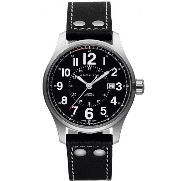 Buy Hamilton Men's Watch Khaki Field Officer Auto H70615733