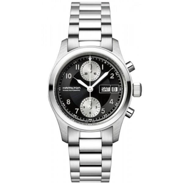 Buy Hamilton Men's Watch Khaki Field Auto Chrono H71466133