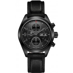 Hamilton Men's Watch Khaki Field Auto Chrono H71616535