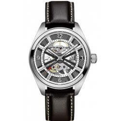 Hamilton Men's Watch Khaki Field Skeleton Auto H72515585