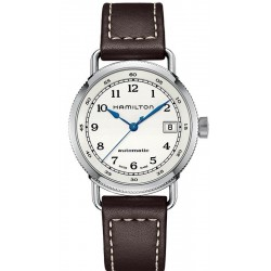 Hamilton Women's Watch Khaki Navy Pioneer Auto H78215553