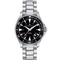 Hamilton Men's Watch Khaki Navy Scuba Auto H82335131
