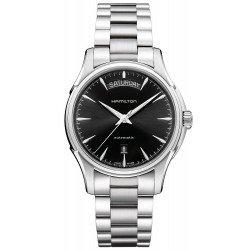 Hamilton Men's Watch Jazzmaster Day Date Auto H32505131