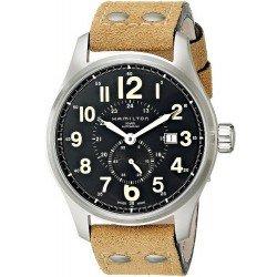Hamilton Men's Watch Khaki Field Officer Auto H70655733