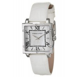Buy Hamilton Women's Watch Jazzmaster Square Lady Quartz H32291914