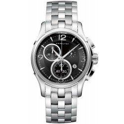 Hamilton Men's Watch Jazzmaster Chrono Quartz H32612135