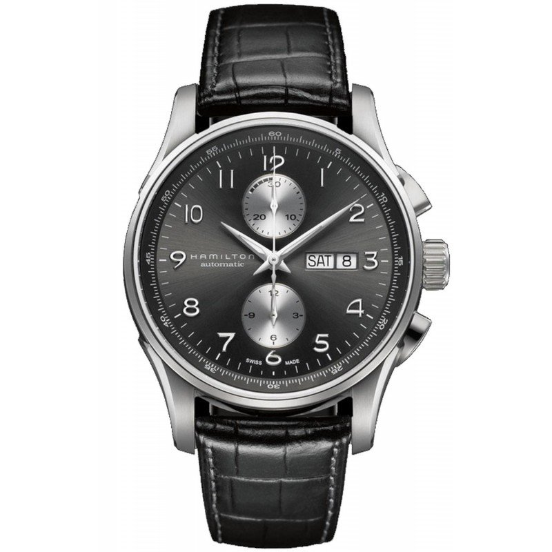 25dc84845d0 Hamilton Men s Watch Jazzmaster Maestro Auto Chrono H32766783