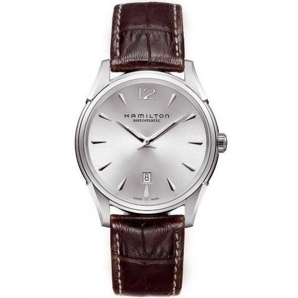 Buy Hamilton Men's Watch Jazzmaster Slim Auto H38615555