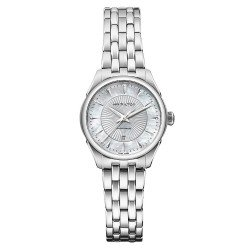 Hamilton Women's Watch Jazzmaster Lady Auto H42215111