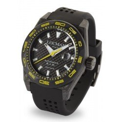 Locman Men's Watch Stealth 300MT Automatic 0216V2-CBCBNKYS2K