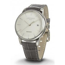 Locman Men's Watch 1960 Automatic 0255A05A-00AVNKPA