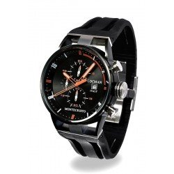 Locman Men's Watch Montecristo Quartz Chronograph 0510KNBKFOR0GOK