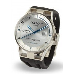 Locman Men's Watch Montecristo Automatic 051100AGFBL0SIK