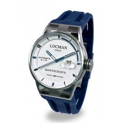 Locman Men's Watch Montecristo Automatic 051100WHFBL0GOB