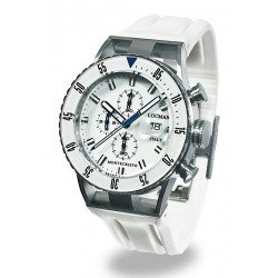 Buy Locman Men's Watch Montecristo Professional Chronograph 051200WBWHNKSIW