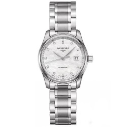 Longines Women's Watch Master Collection L22574876 Automatic