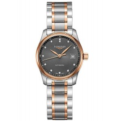 Longines Women's Watch Master Collection L22575077 Automatic