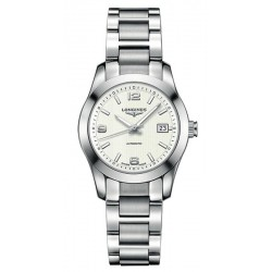 Longines Women's Watch Conquest Classic L22854766 Automatic