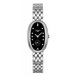 Longines Women's Watch Symphonette L23064576 Quartz
